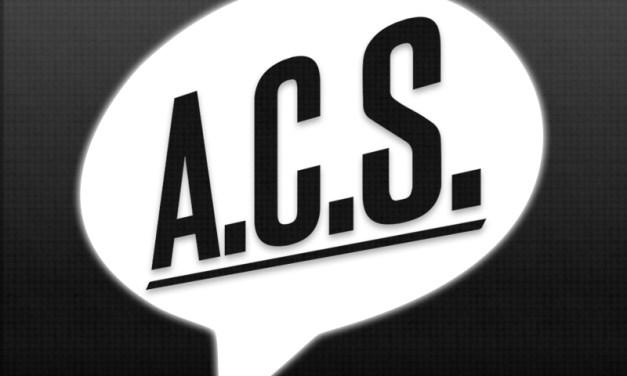 L'ACS récompense le meilleur de la série française