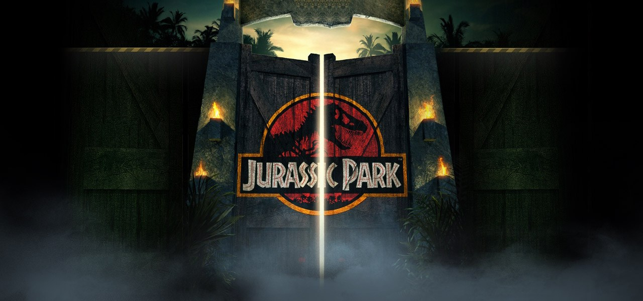 La Saga Jurassic Park en chiffres