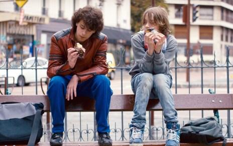 michel gondry - Microbe et Gasoil : That 2010's show La bande annonce du jour Microbe et Gasoil