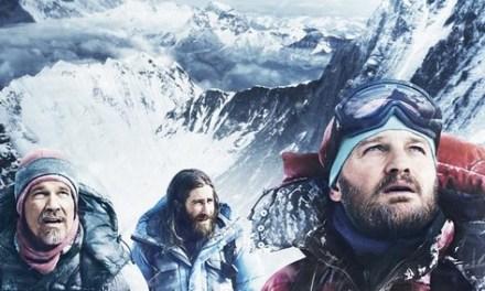 Bande-annonce : L'Everest, comme si vous y étiez