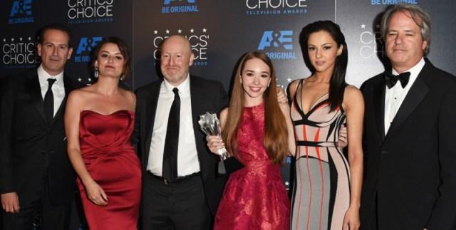 critics choice tv