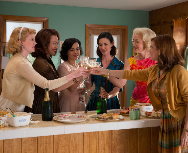 The Astronaut Wives Club – Lancement