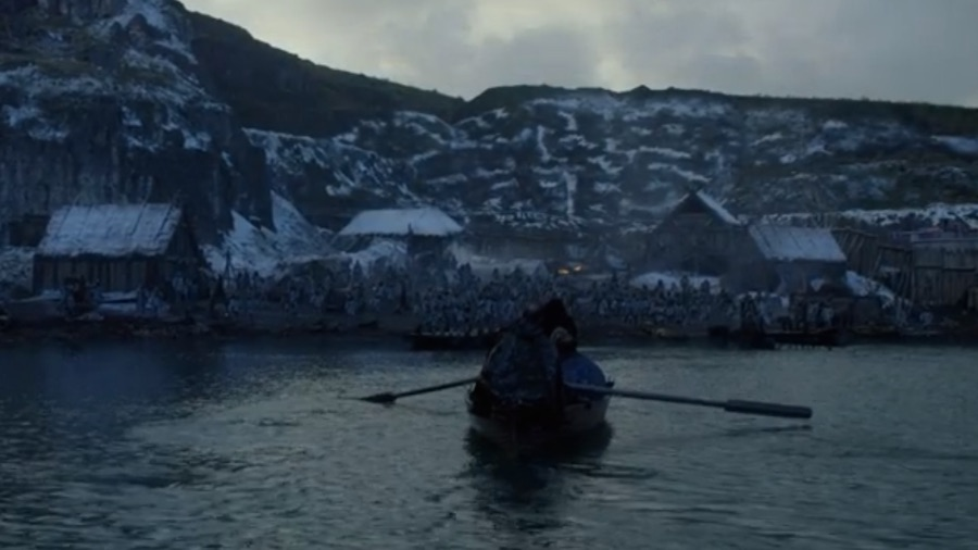game of thrones - Game of Thrones 5x08 : Hardhome game of thrones hardhome season 5 hbo