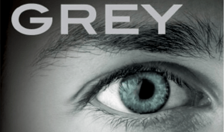 cinquante nuances de grey - La suite de Cinquante nuances de Grey sort le 28 juillet grey couv