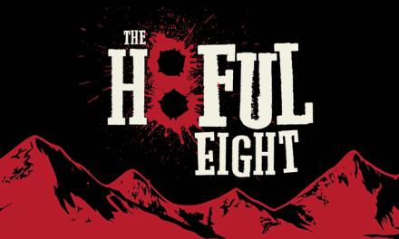 The H8ful Eight : la sortie se précise