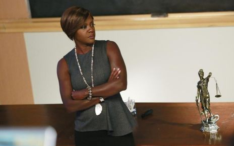 how to get away with murder - Pourquoi regarder How To Get Away With Murder sur M6 ?