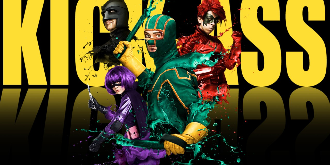 Kick Ass : Hit Girl et Big Daddy ont droit à leur prequel