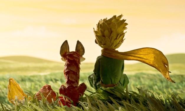 Le Petit Prince : Complètement apprivoisé