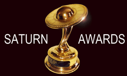 Les 41è Saturn Awards : Flash, grand gagnant