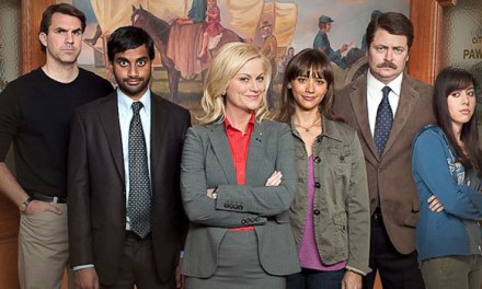 Treat Yo' Self avec Parks and Recreation ce soir !