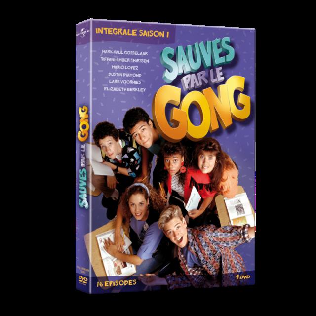 sauvés par le gong