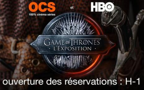 exposition game of thrones - Exposition Game Of Thrones : comment y aller ? CLFnsfhUcAA1o7q