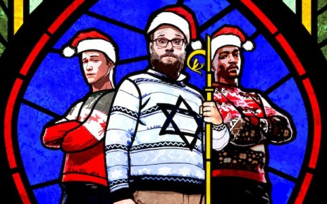 jonathan levine - Bande-Annonce pour THE NIGHT BEFORE de Jonathan Levine TheNightBeforeTrailer