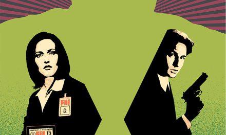 La saison 11 de X-Files… en comics