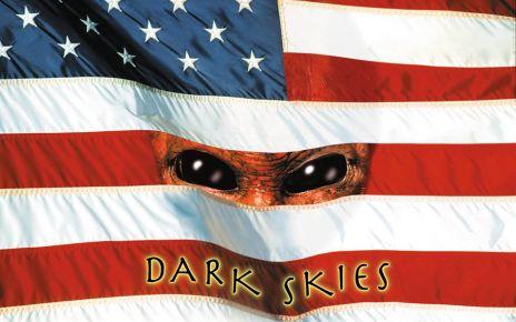 dark skies - Dark Skies rebooté ?