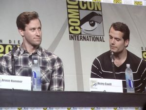 comic con san diego - Comic Con 2015 : Une journée au Hall H hall h uncle