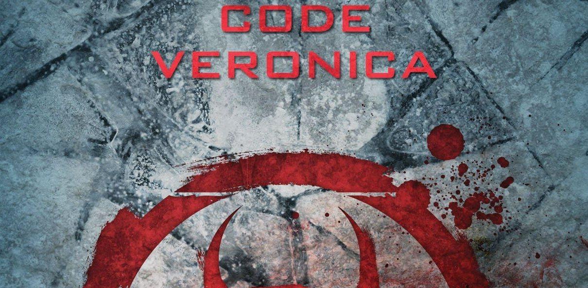Code Veronica - Resident Evil : Code Veronica resident evil code veronica couv