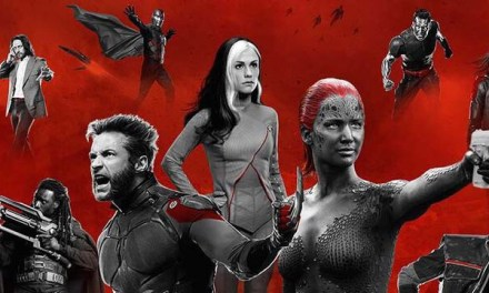 X-Men : Days of Future Past – The Rogue Cut