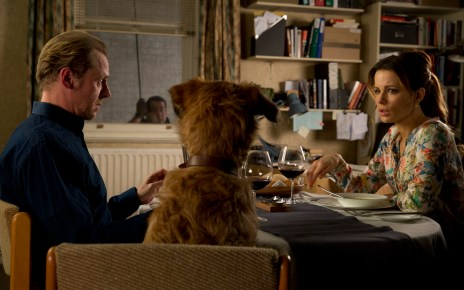 Absolutely Anything - Absolutely Anything à l'anglaise