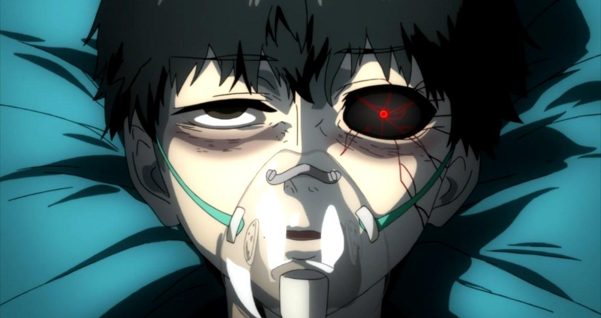 japanime - Tokyo Ghoul T11 : zombies à la japonaise