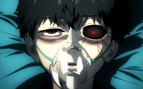 japanime - Tokyo Ghoul T11 : zombies à la japonaise tokyo ghoul couv