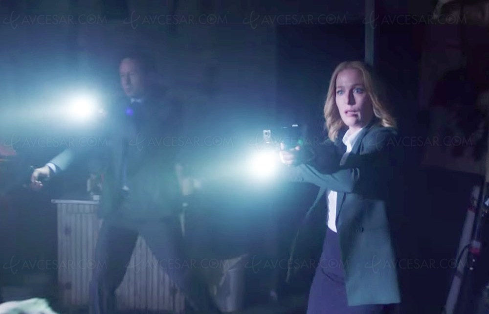 x-files - X-Files : le point sur les nouveaux épisodes x files