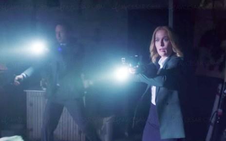 x-files - X-Files : le point sur les nouveaux épisodes