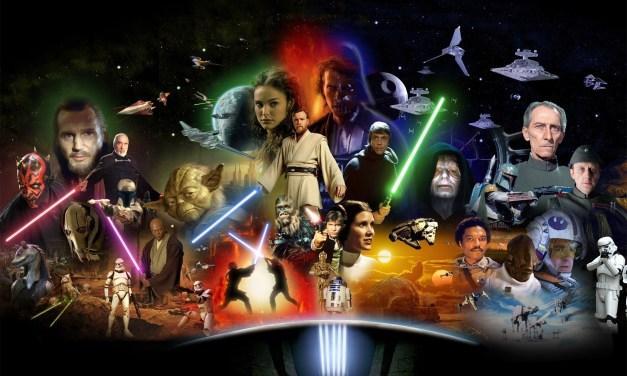 Star Wars : les Blu-Ray steelbook