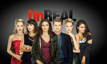 UnREAL, la seule Real-TV que l'on s'accorde à regarder