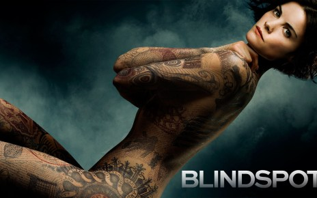 blindspot - Comic-Con 2015 : Avis sur Limitless, Containment, Blindspot et Minority Report