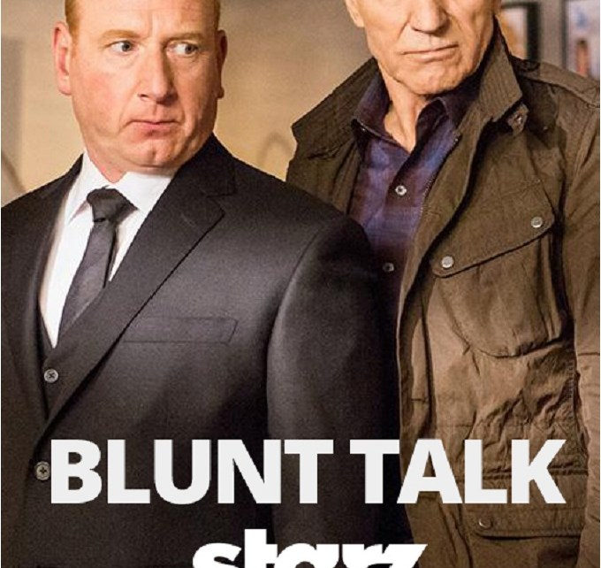 blunt talk - Blunt Talk : Shakespeare in Life blunt talk 1