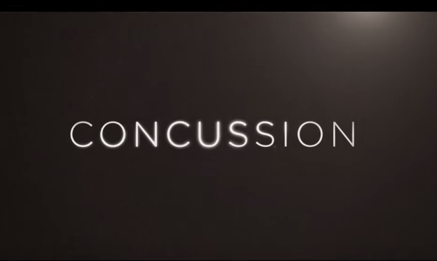 CONCUSSION, trailer du prochain film avec Will Smith