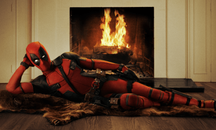 DEADPOOL : le trailer… z'êtes contents ?