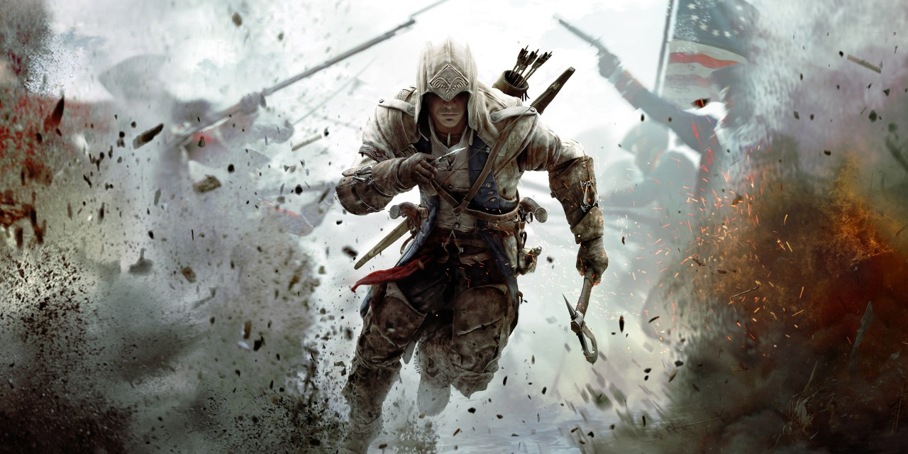 ASSASSIN'S CREED : bande-annonce et images
