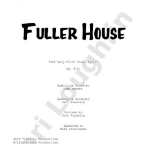 fuller house - FULLER HOUSE : de nouveau la fête à la maison en photos fuller house01