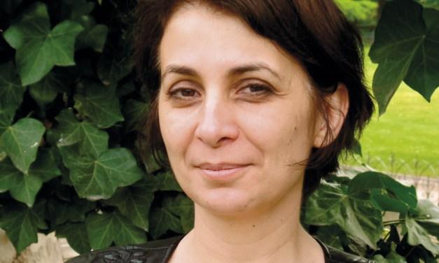 Petits plats de résistance : le premier roman de Pascale Pujol