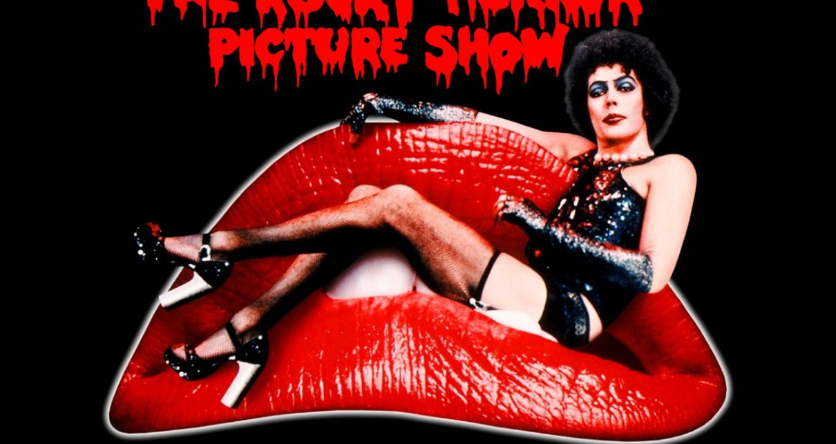 paris - Rocky Horror Picture Show au studio Galande