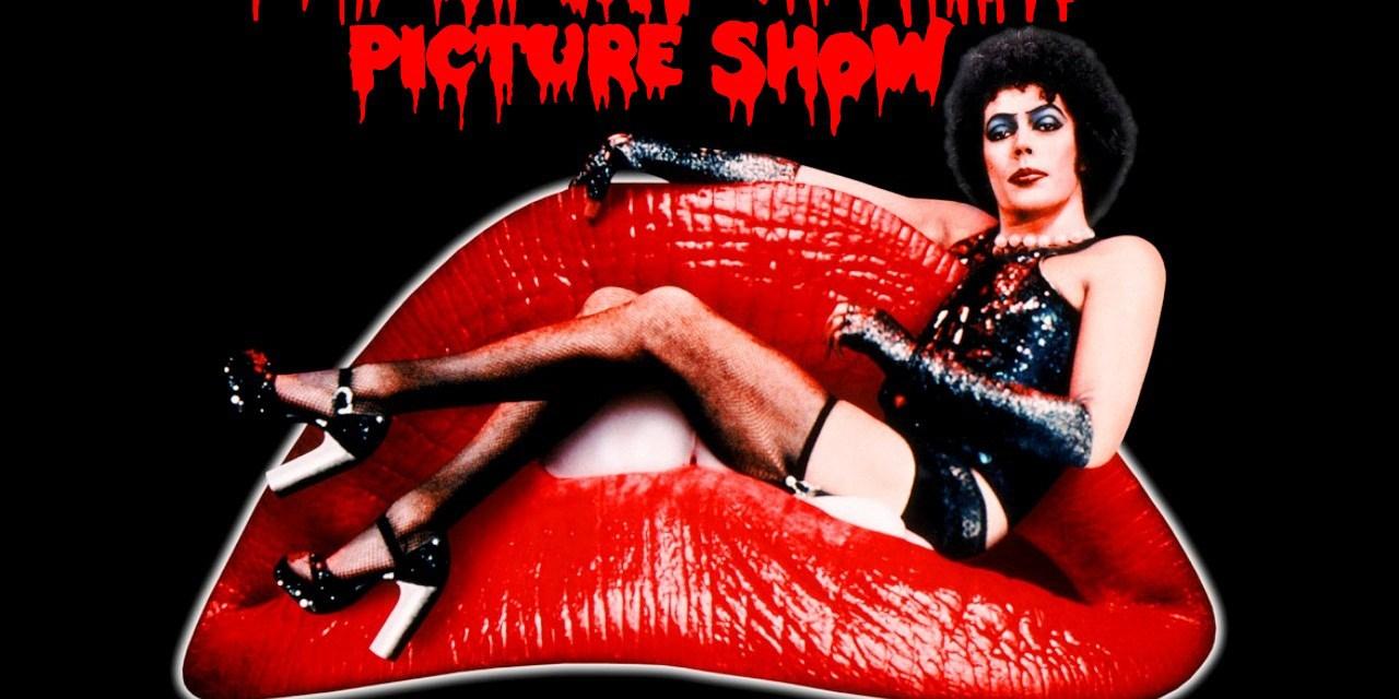Rocky Horror Picture Show au studio Galande