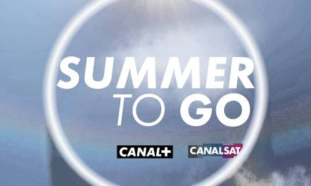 SUMMER TO GO : regardez The Affair gratuitement sur la plage