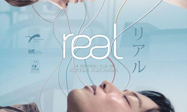 RETRO K.Kurosawa : Real, le souhait du dernier soupir