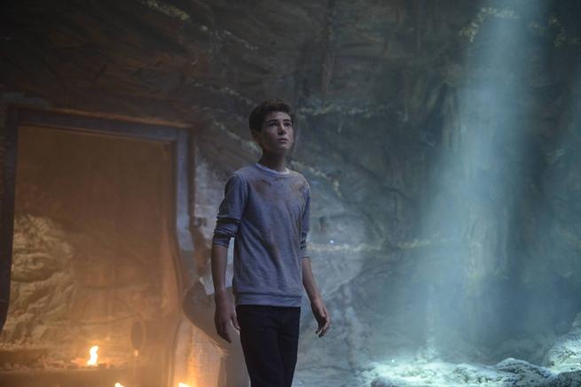 gotham - Gotham, saison 2 : new dawn 1