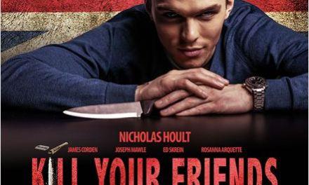 Kill Your Friends : British Psycho