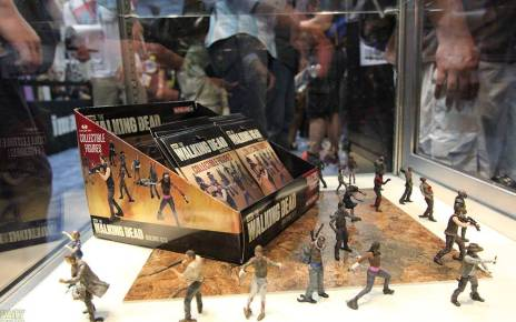 MillionThings - CONCOURS TERMINE : Gagnez une mini-figurine surprise de THE WALKING DEAD McFarlane Building 013