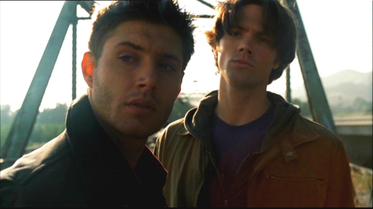Un crossover Smallville / Supernatural était prévu