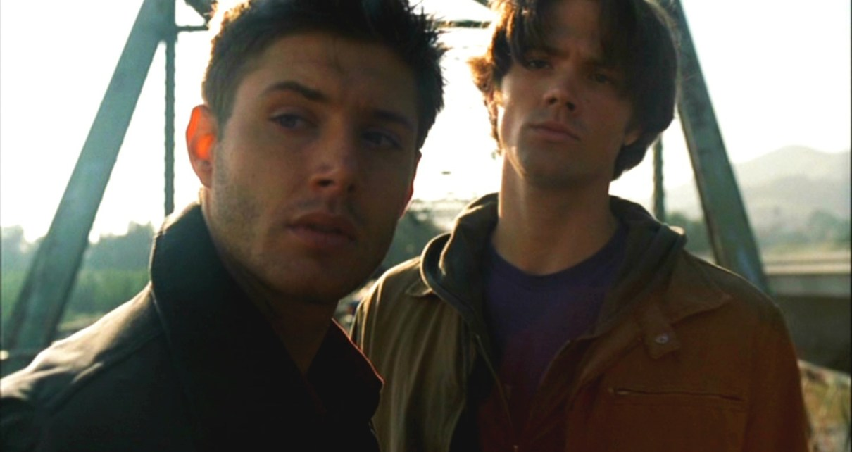 Smallville - Un crossover Smallville / Supernatural était prévu Pilot supernatural 2373242 1440 810