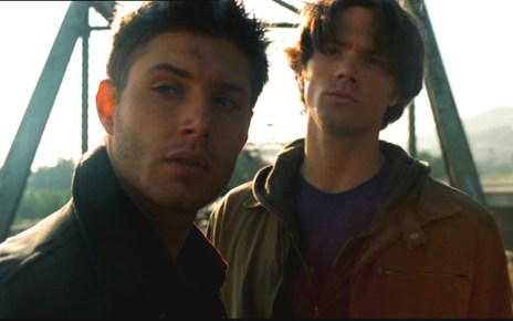 crossover - Un crossover Smallville / Supernatural était prévu Pilot supernatural 2373242 1440 810