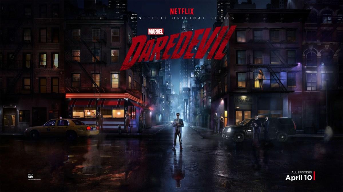 Daredevil saison 2 : le bilan mitigé