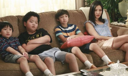 Fresh Off The Boat saison 2 – Finies les vacances !