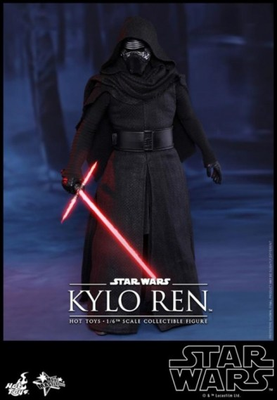 hottoys-kyloren