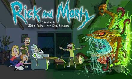 Rick and Morty et Archer dans la case Ré Animation de France 4
